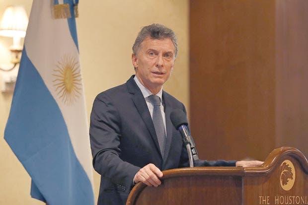 Macri podría perder tras conteo final de primarias