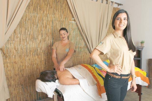 """Spas y centros de relajación aprovechan el """"wellness"""" empresarial"""
