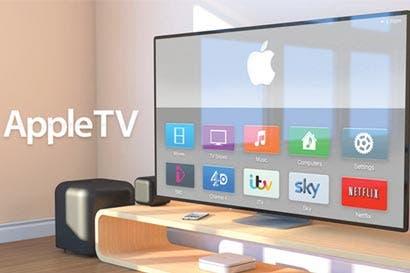 Apple presentaría en setiembre versión actualizada de Apple TV