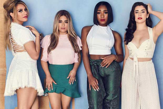 Fifth Harmony estrena He Like That