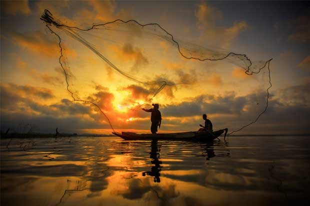 Avanza proyecto de ley para regular pesca artesanal