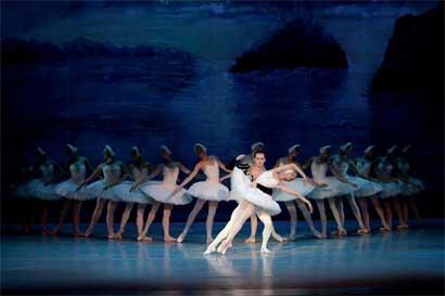 """""""El Lago de los Cisnes"""" se presentará en setiembre"""