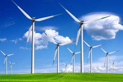 Costa Rica cumple hoy 215 días de producción eléctrica 100% limpia