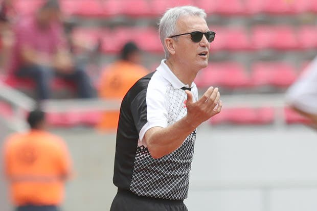 Floro, el incomprendido