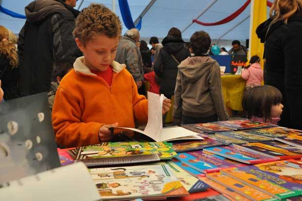 Expo Kids se realiza en Multiplaza durante dos fines de semana