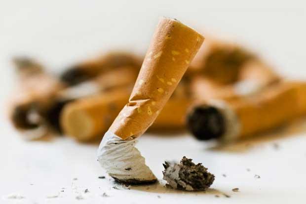 Entidad pide al gobierno controlar comercio ilícito de tabaco