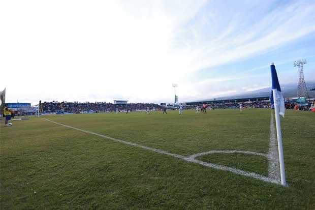 Cartaginés cumplió con normas de seguridad de FIFA en clásico provincial