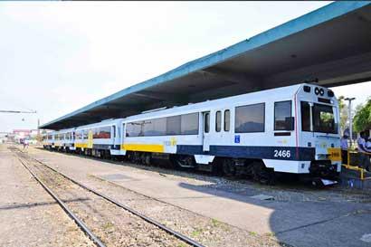 Tren a Cartago tendrá nueva parada
