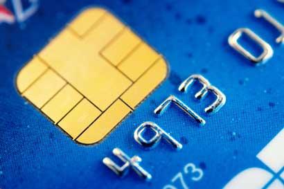 Un 42% de las tarjetas ya cuentan con chip y contactless