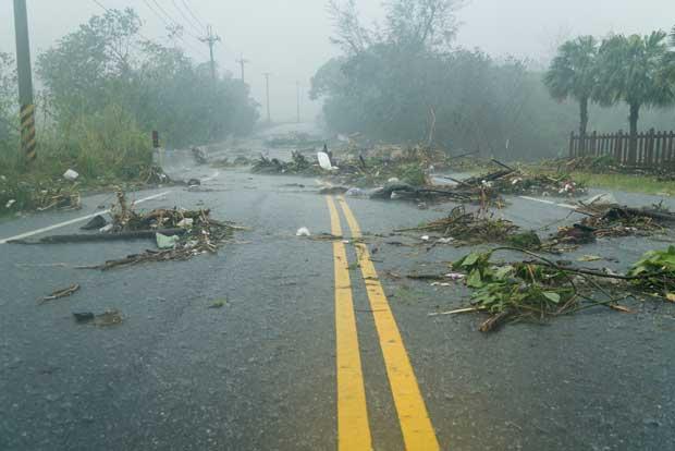 Seis ticos vivieron paso del Huracán Harvey en EE.UU.