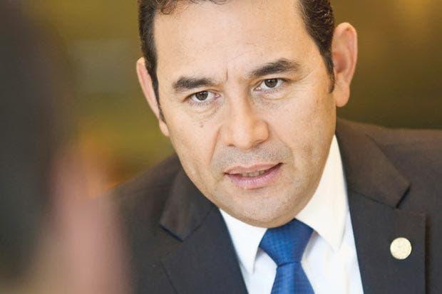Crisis de Guatemala se amplía por despido de jefe anticorrupción