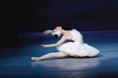 """El amor y la magia de """"El lago de los cisnes"""" llega al Melico"""