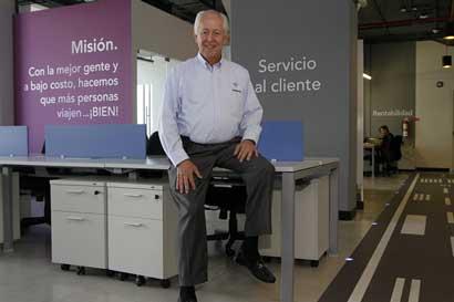 Volaris Costa Rica se consolidará como única aerolínea con tres rutas a México