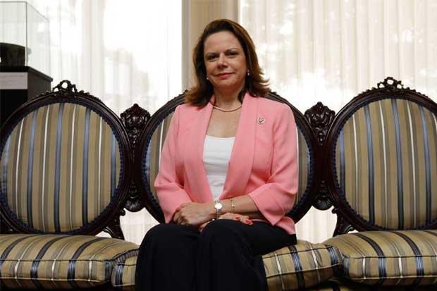 Vicepresidenta se postula para importante cargo en las Naciones Unidas