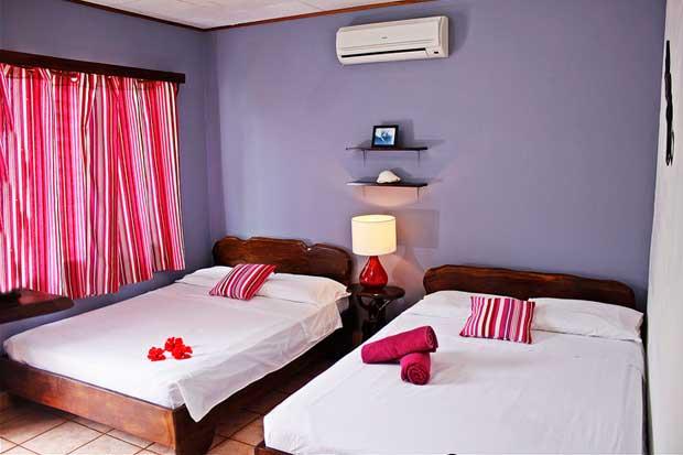 Hotel en Jacó entre los más populares y económicos del mundo