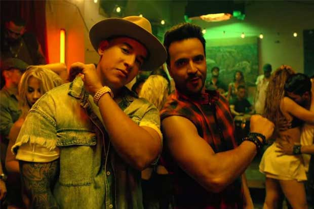 """Despacito"" iguala en popularidad a ""One Sweet Day"", de Mariah Carey"