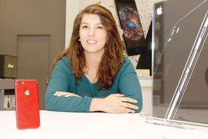 iCon moderniza el concepto de sus tiendas tecnológicas