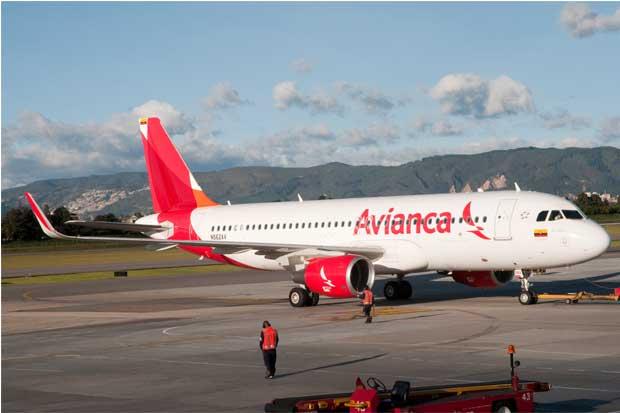 Avianca advierte sobre falsas regalías de tiquetes aéreos