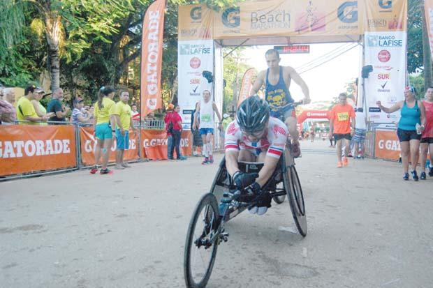 Maratón de Tamarindo reunirá más de 3.500 atletas