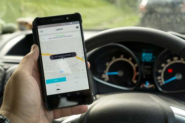 Uber es blanco de Justicia de Estados Unidos por pagos en el extranjero