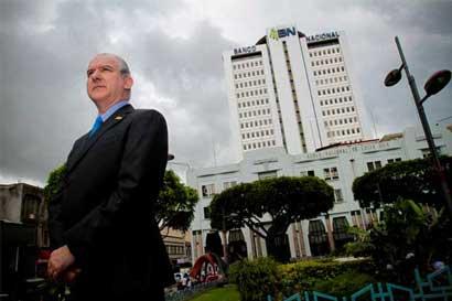 Banco Nacional será custodio de BNP Paribas, principal banco de Francia
