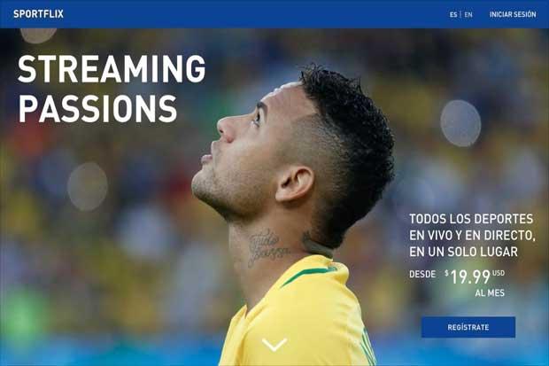 Sportflix cierra sus redes sociales e incumple con su lanzamiento