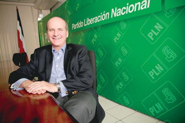 Figueres se enfrentará a Álvarez en elección de diputados