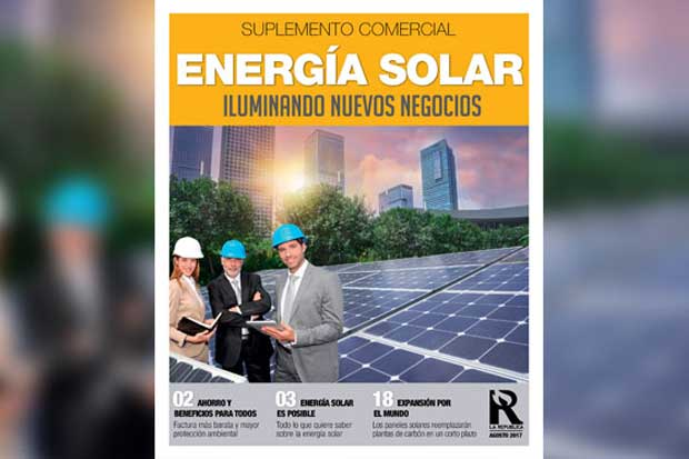 Energía Solar 2017