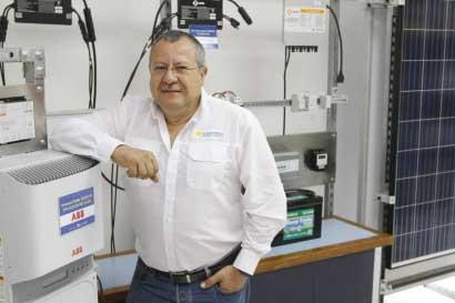 Equipos solares de calidad mundial