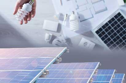 Energía solar... ¡es posible!