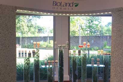 BioLand lanzó 29 productos