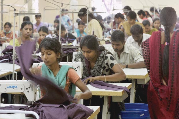 India tendría la mayor fuerza laboral del mundo para 2027