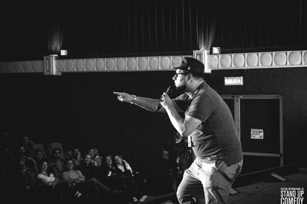 Regresa el Festival Internacional de Stand Up Comedy