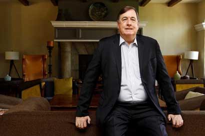 """AmCham: """"Nefasta influencia política comprometería gestión del BCR"""""""