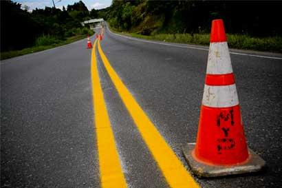 Limón con inversión de ¢12 mil millones para mejorar rutas