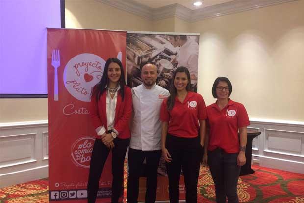 Proyecto Plato Lleno amplía su red de restaurantes