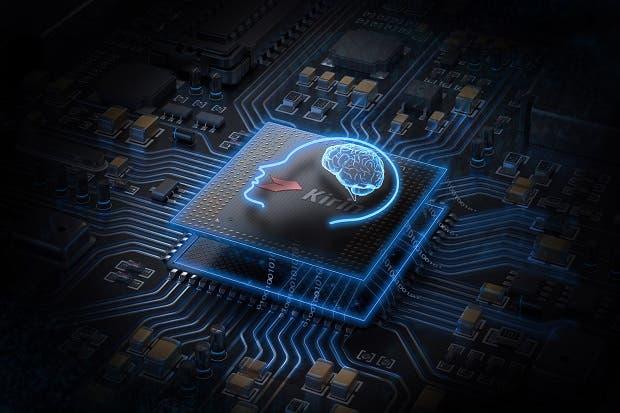 Huawei presentó primer procesador móvil con inteligencia artificial