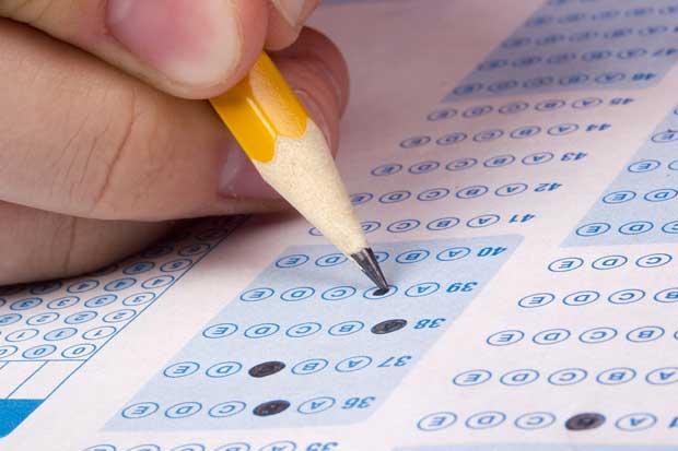 Inició aplicación de examen de admisión a UCR y UNA