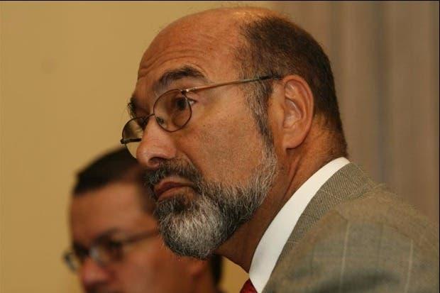 """Rector de la UNA: """"No hubo pactos secretistas con el FEES"""""""