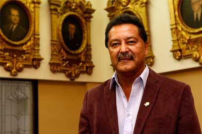 PAC declara non grato a diputado Morales Zapata