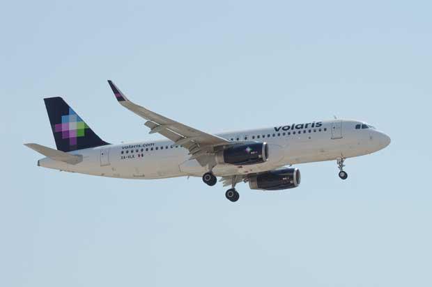 35 personas recibieron tiquetes gratis por un año de Volaris