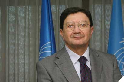 Secretario de la Organización Mundial del Turismo ofrecerá conferencia en Costa Rica
