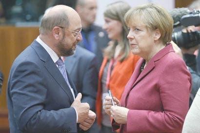 Merkel es presionada por crisis de diésel tras debate electoral