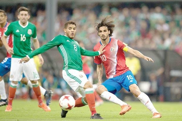 Tricolor jugará ante un México sin aspiraciones a ser cabeza de serie