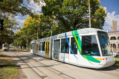 Municipalidad de San José abre licitación para estudios sobre tranvía
