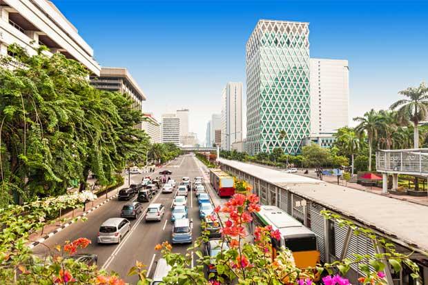 Costa Rica abre su primera embajada en Yakarta, Indonesia