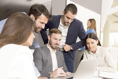 Trabajo colaborativo dentro de las organizaciones