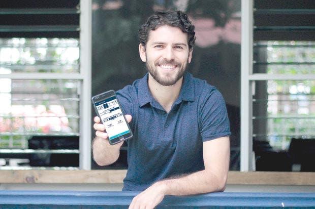 App evitará que pierda su placa por mal estacionamiento