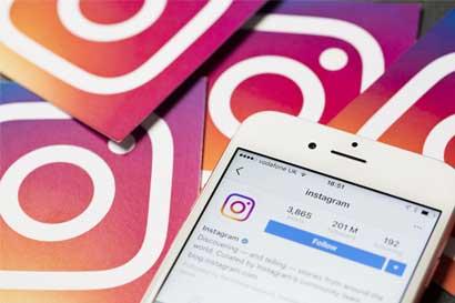 Se filtran seis millones de cuentas de Instagram