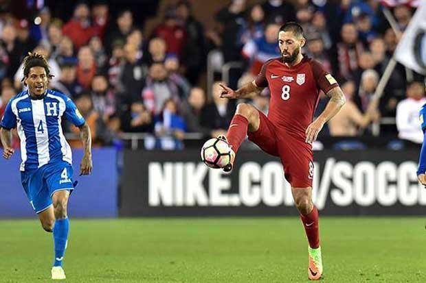 Empate entre Honduras y EE. UU. obliga a ganar a Costa Rica